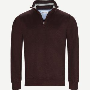 Bilbao Sweatshirt Regular | Bilbao Sweatshirt | Bordeaux